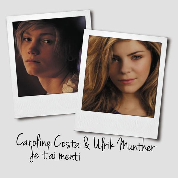Je t'ai menti (Kill For Lies) [feat. Ulrik Munther]