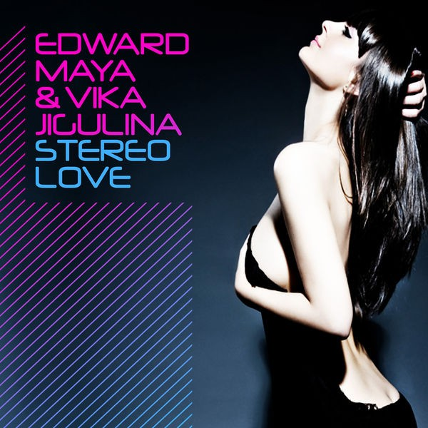Stereo Love - Radio Edit