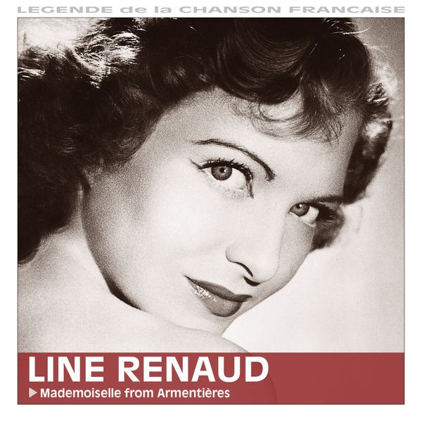 Line Renaud Radio King