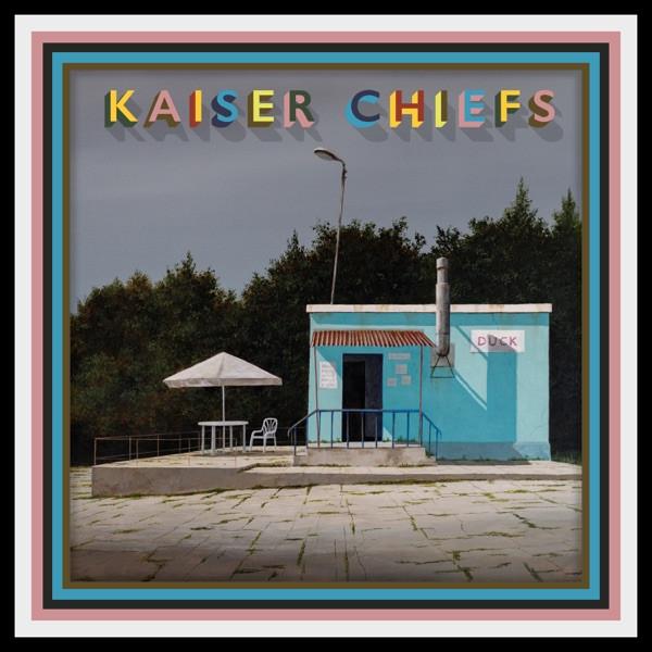 Kaiser Chiefs - Golden Oldies