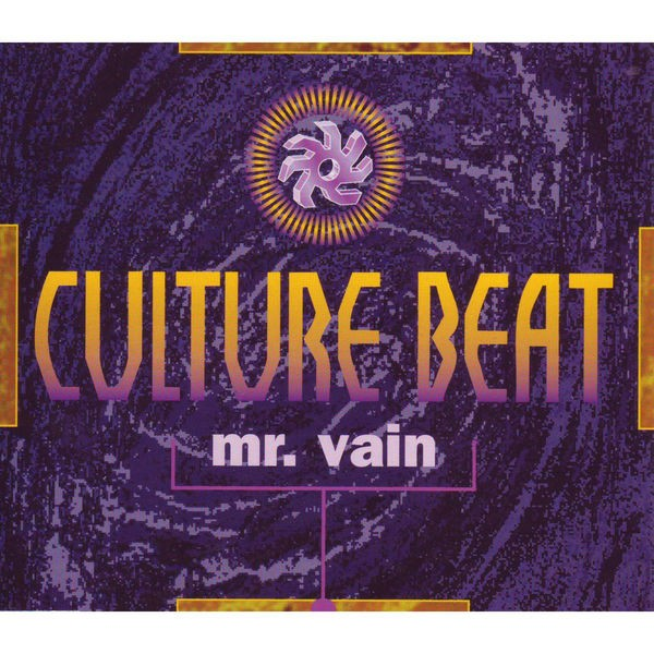 Mr. Vain - Radio Edit