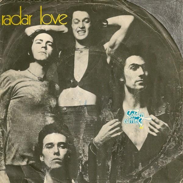Radar Love - Original Single Edit 1973