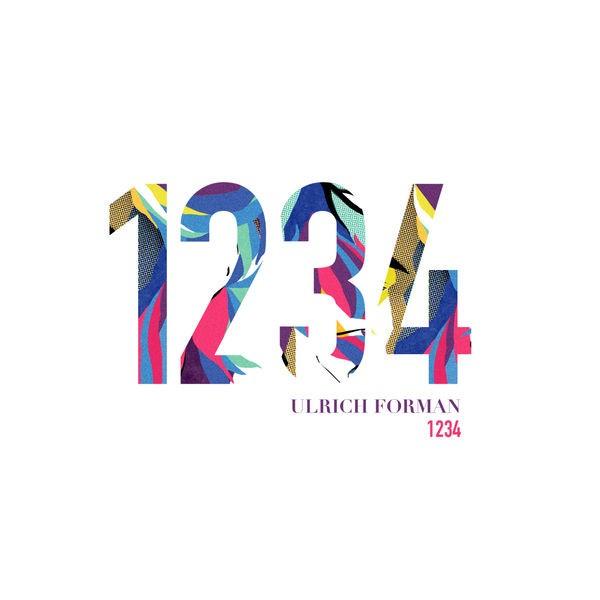 ULRICH FORMAN - 1234