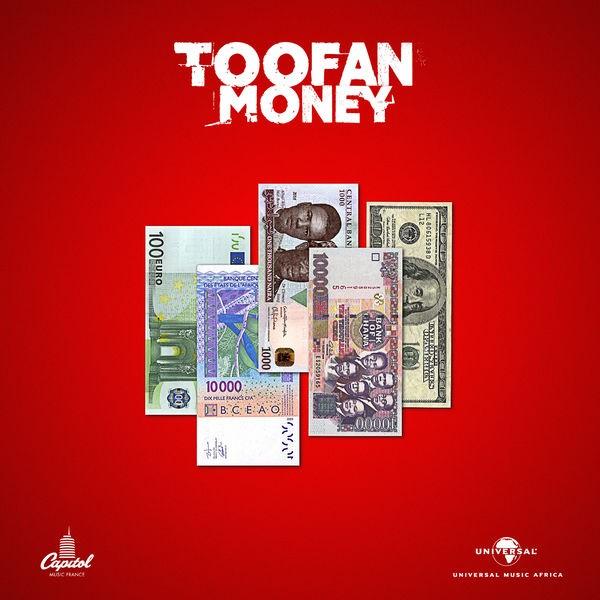 TOOFAN - Money