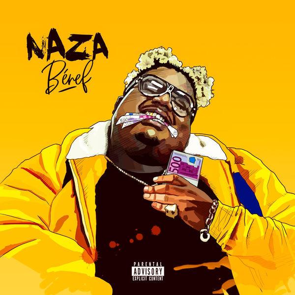 NAZA - Million de dollars feat 4Keus