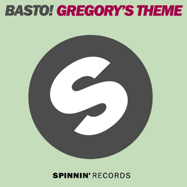 Gregory's Theme - Radio Edit