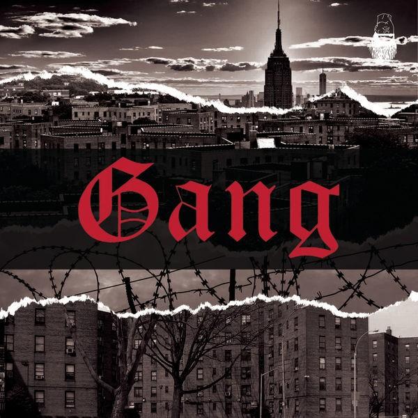CHEU-B - Gang