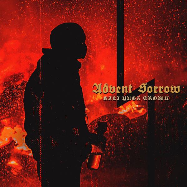 Advent Sorrow - Wolf & Weapon #MusicMonday