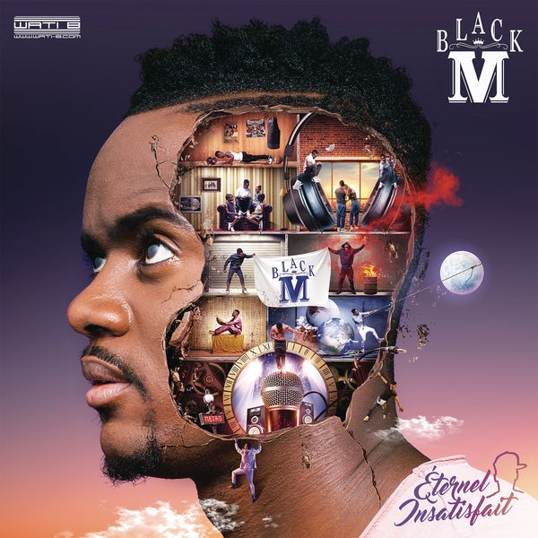 Black M Feat MHD - A L'ouest