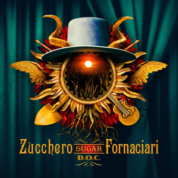 ZUCCHERO - My Freedom