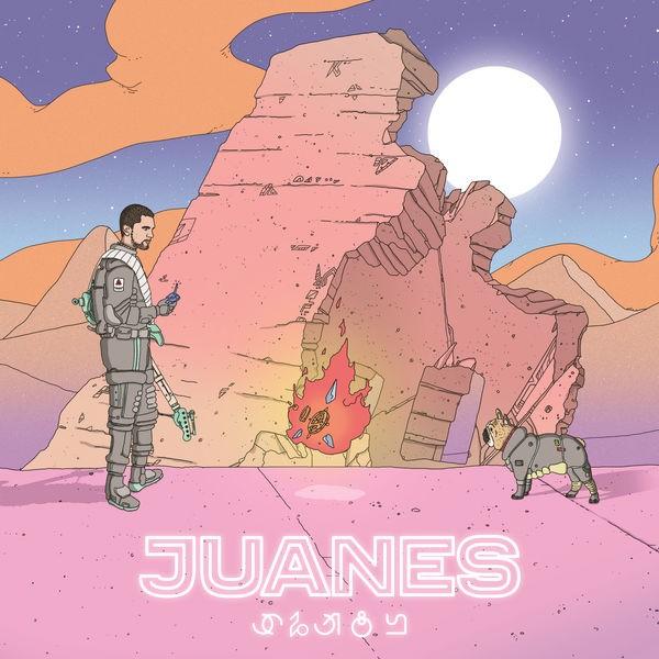 Juanes - Fuego