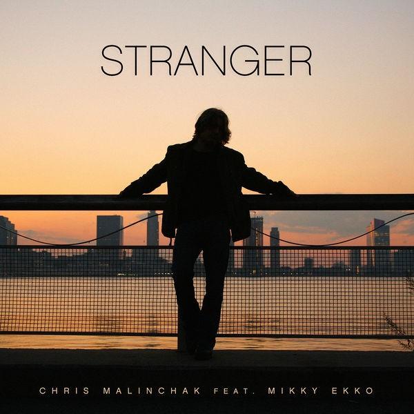 Stranger - Subterfuge Mix