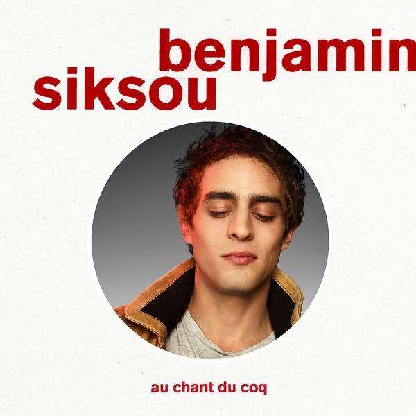 BENJAMIN SIKSOU - CA IRA