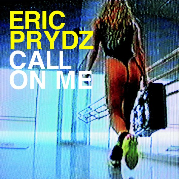 Call on Me (radio edit)