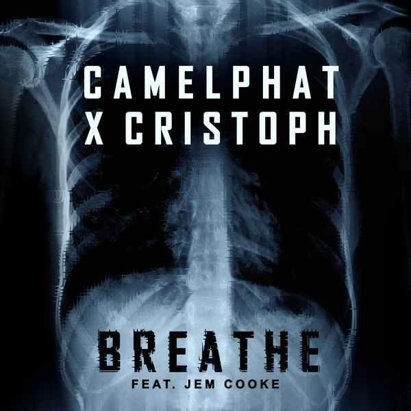 CAMELPHAT - BREATHE