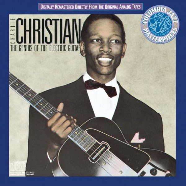 Charlie Christian - Radio King
