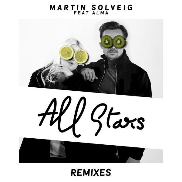 Martin Solveig - All Stars (Remix)