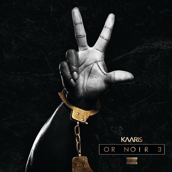 KAARIS - Zumba noir feat Lartiste