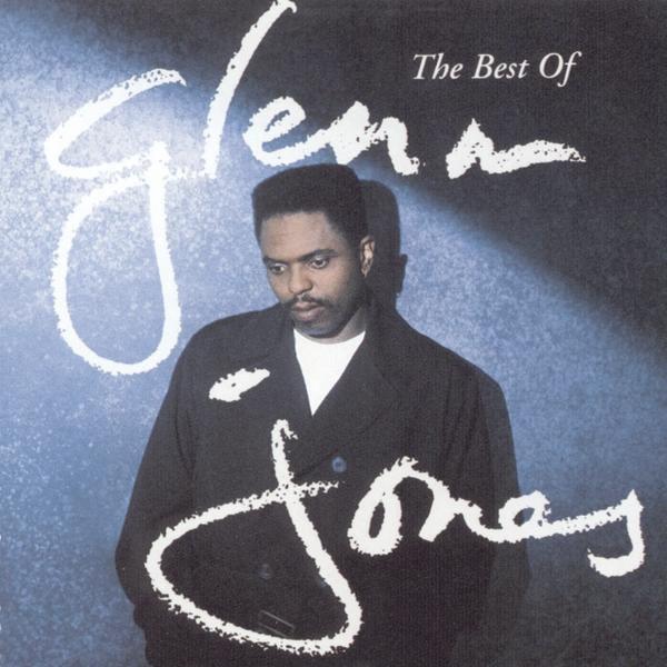 glenn jones - only just begun