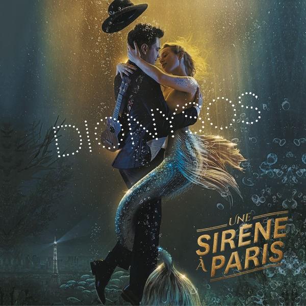 DIONYSOS - Une Sirène À Paris