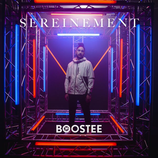 Boostee - Sereinement