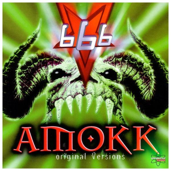 Amokk