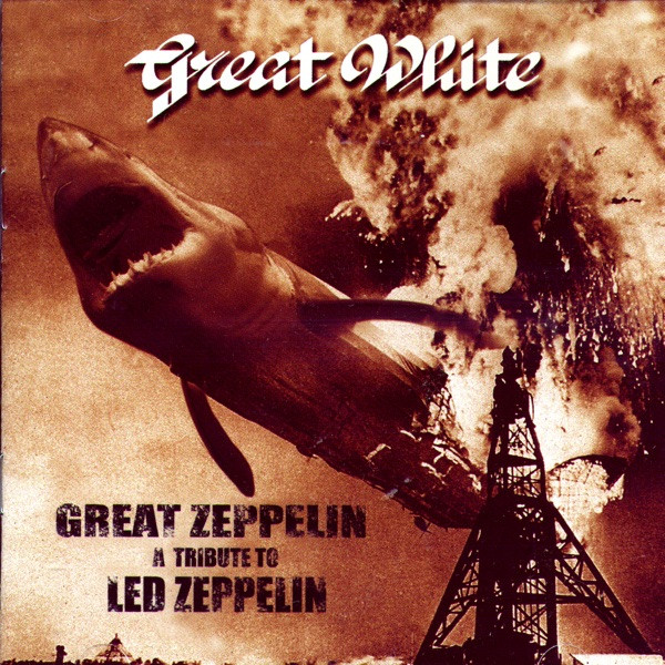 Great White - Immigrant Song