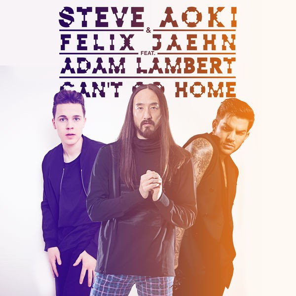 Can't Go Home - Radio Edit