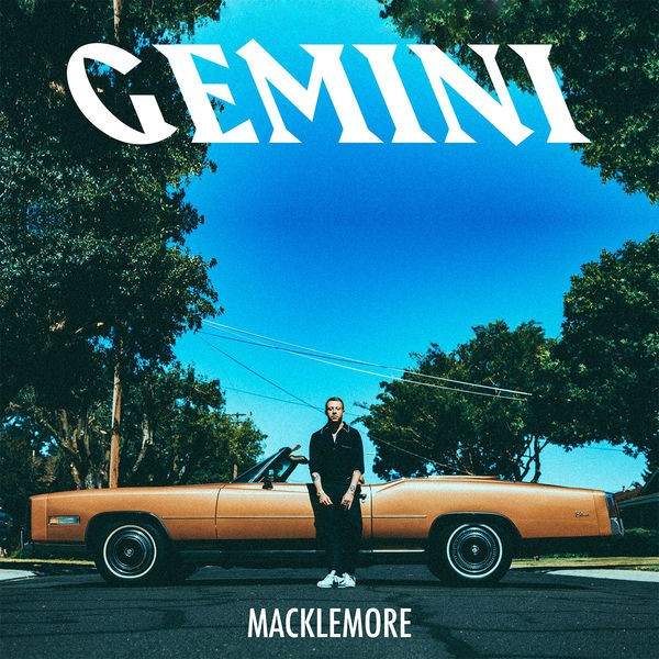 MACKELMORE feat. Kesha - Good old days