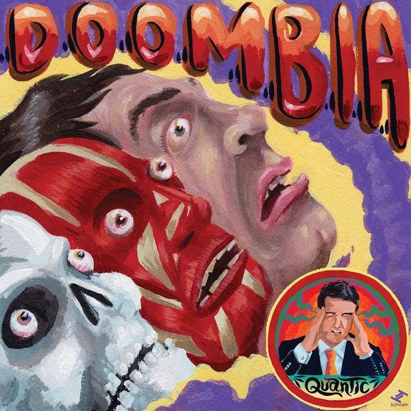 Quantic - Doombia