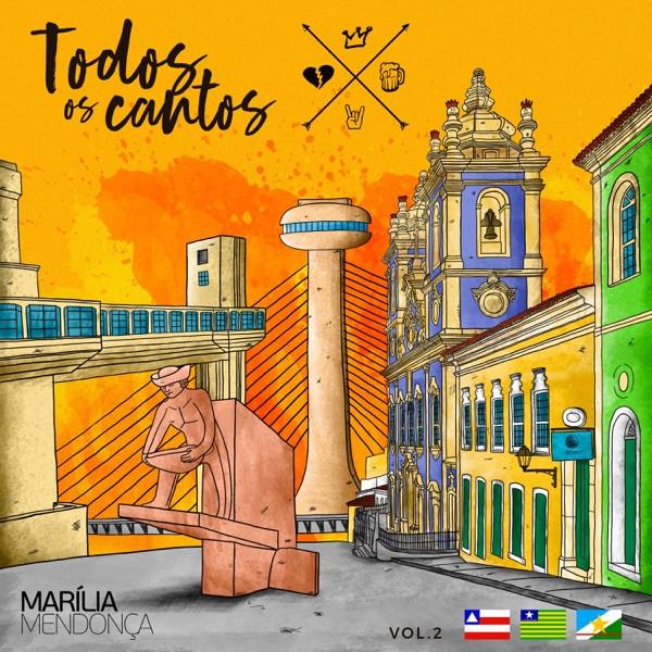 Marília Mendonça - TODO MUNDO VAI SOFRER