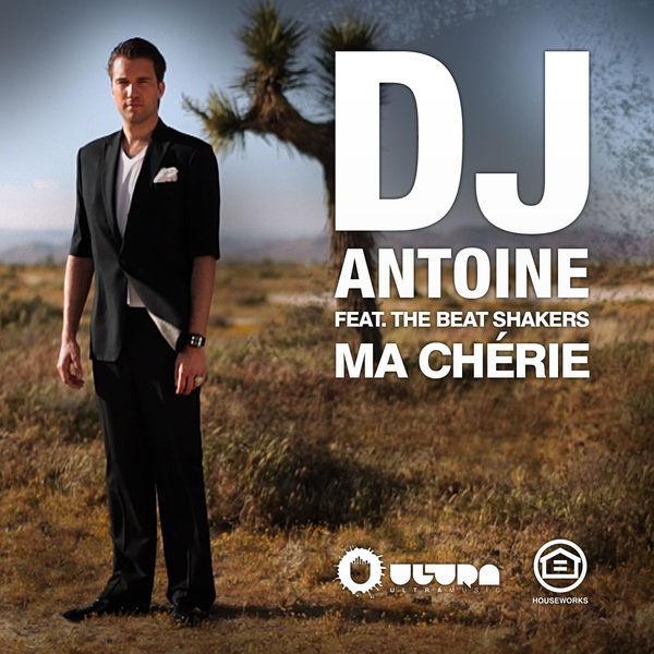 DJ Antoine feat. The Beat Shakers - Ma Cherie (Remady Radio Edit)