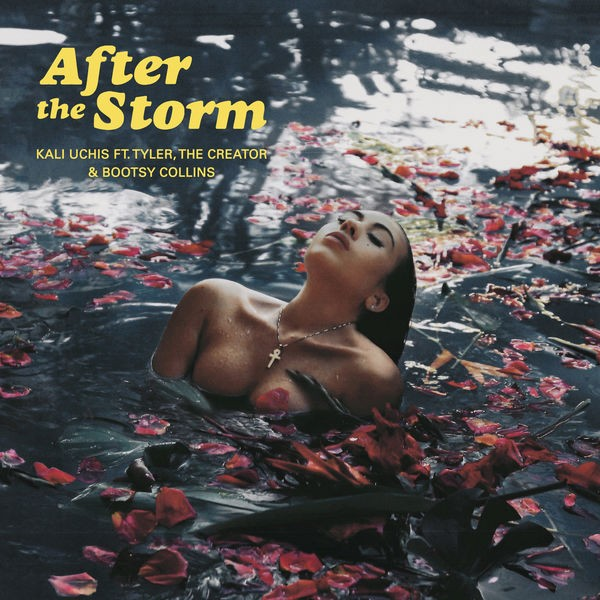 Kali Uchis ft Tyler The Creator Bootsy Collins - After The Storm