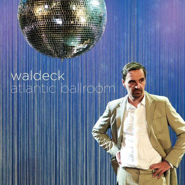 Illusions (Featuring Patrizia Ferrara) - WALDECK