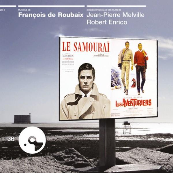 Manu Et Roland - Bof Les Aventuriers
