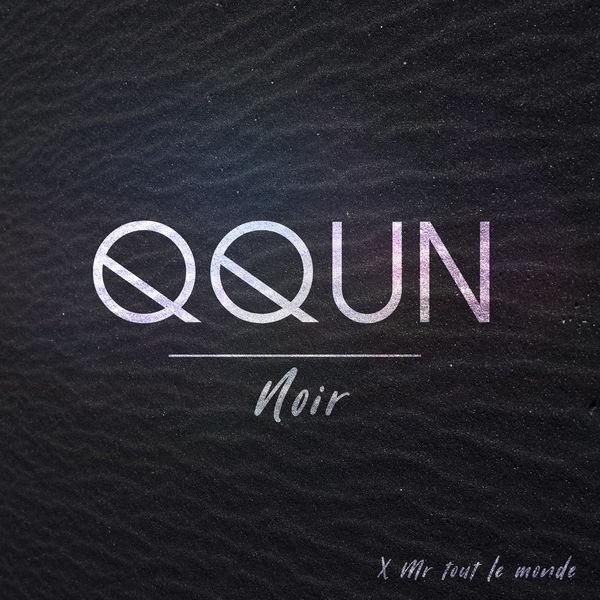 QQUN - Noir