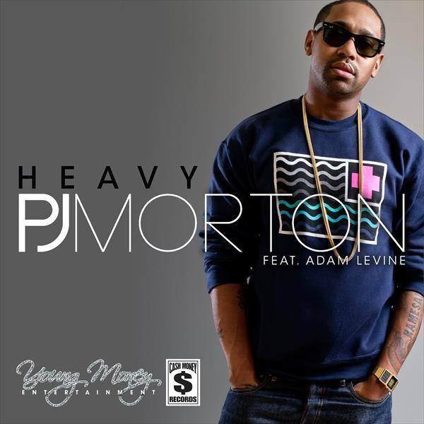 Heavy (feat. Adam Levine) [Remix]