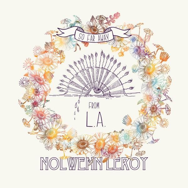 Nolwenn Leroy - So far away from LA
