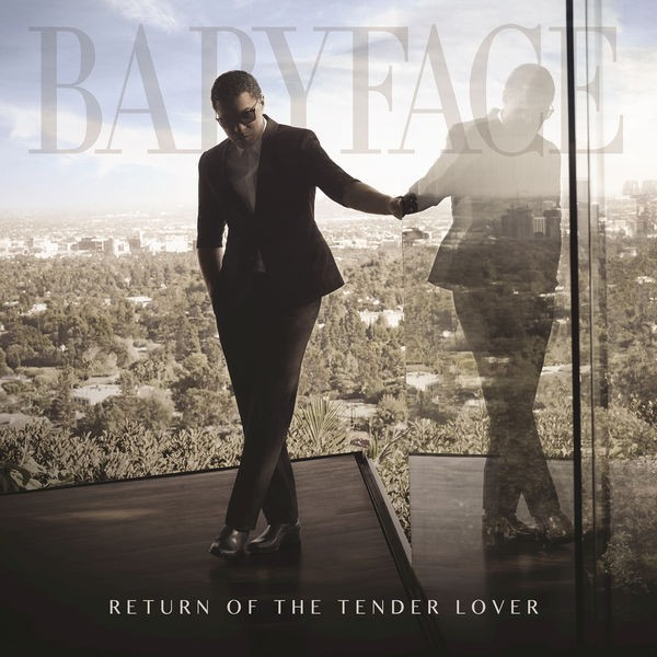 Babyface Feat. After 7 - I Want You