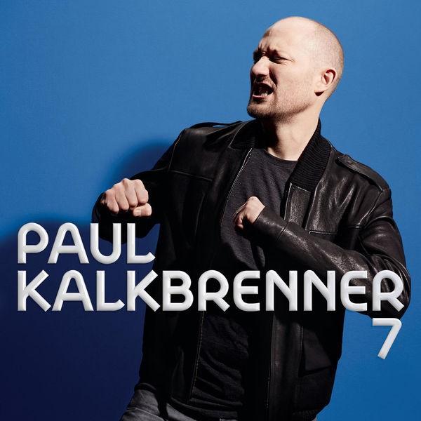 Paul Kalkbrenner - Feed Your Head