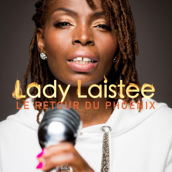 Lady Laistee - Le retour du phoenix