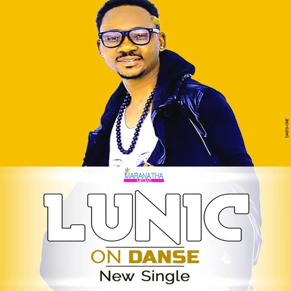 LUNIC - On Danse