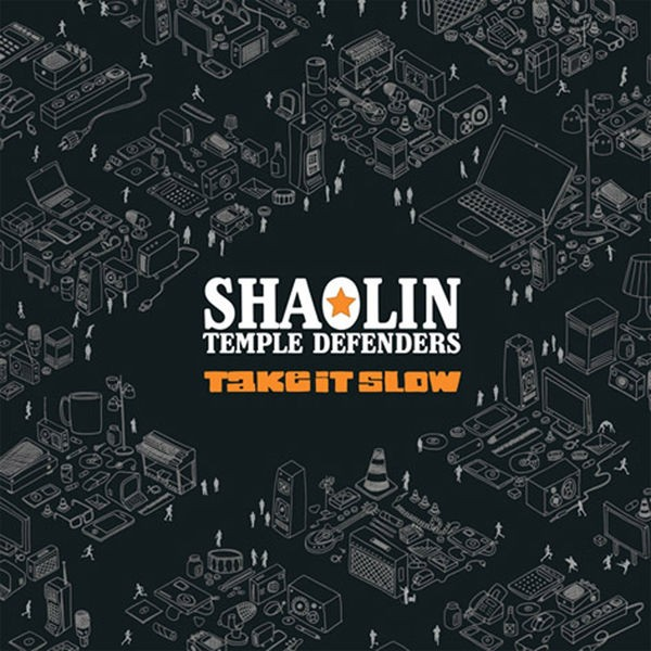Shaolin Temple Defenders - The Duty
