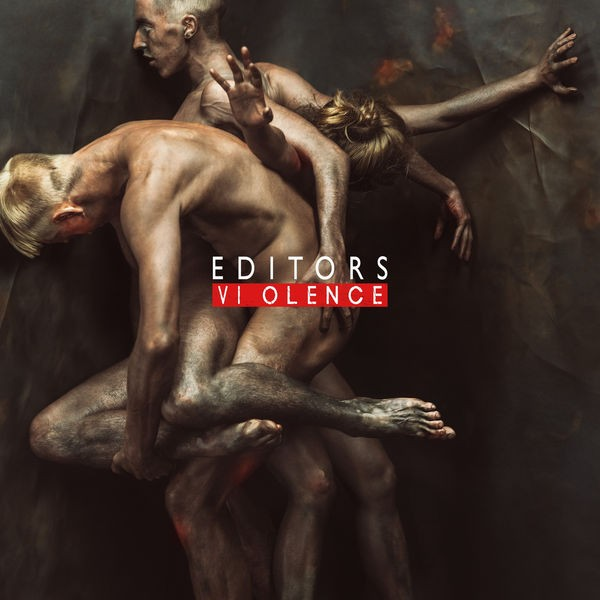 Editors - Darkness at the Door