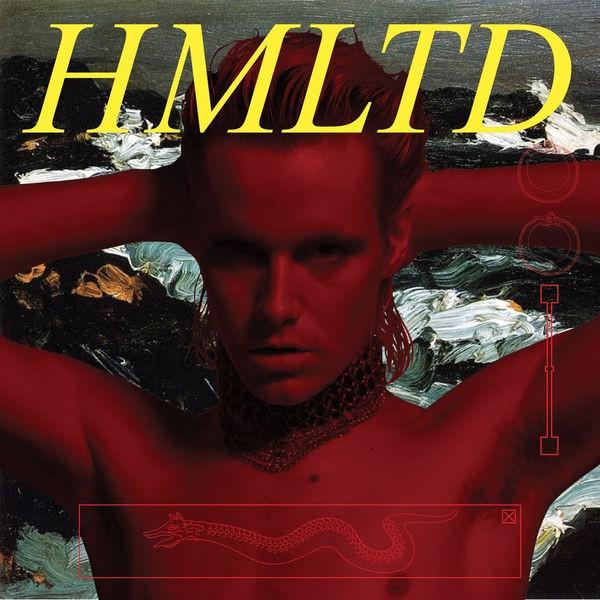 HMLTD - To the Door