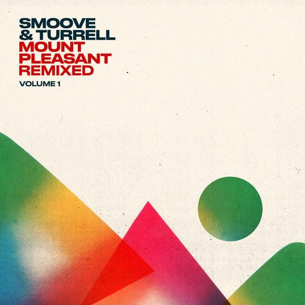 Smoove & Turrell - Billie (Basement Freaks Remix)