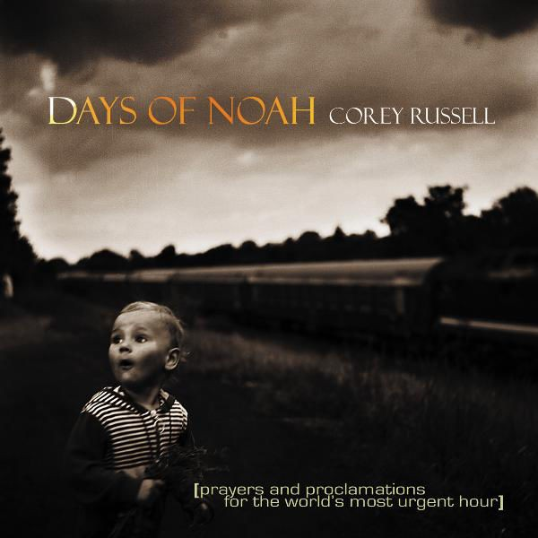 corey russell - Days of Noah