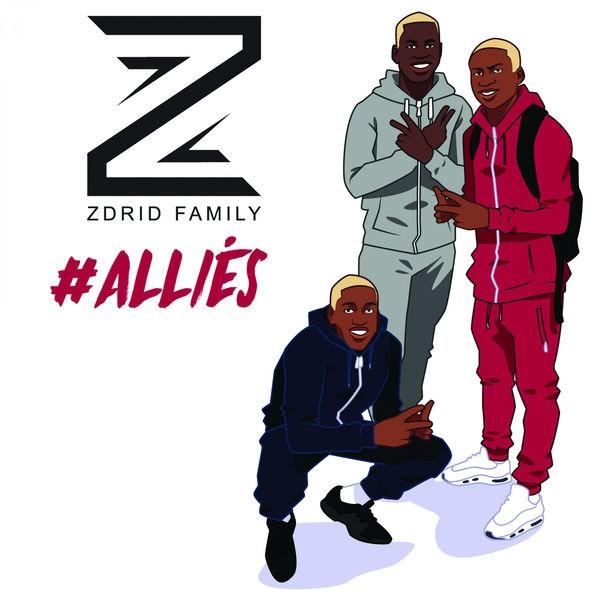 ZDRID FAMILY - ALLIES