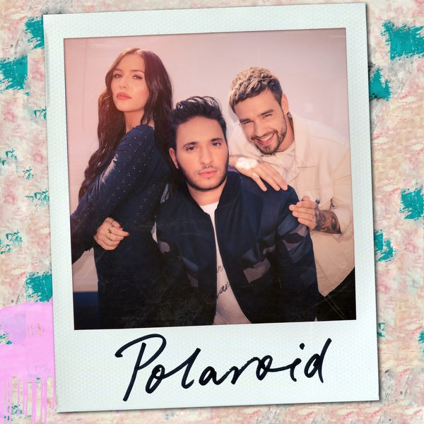 Jonas Blue, Liam Payne and Lennon Stella - Polaroid