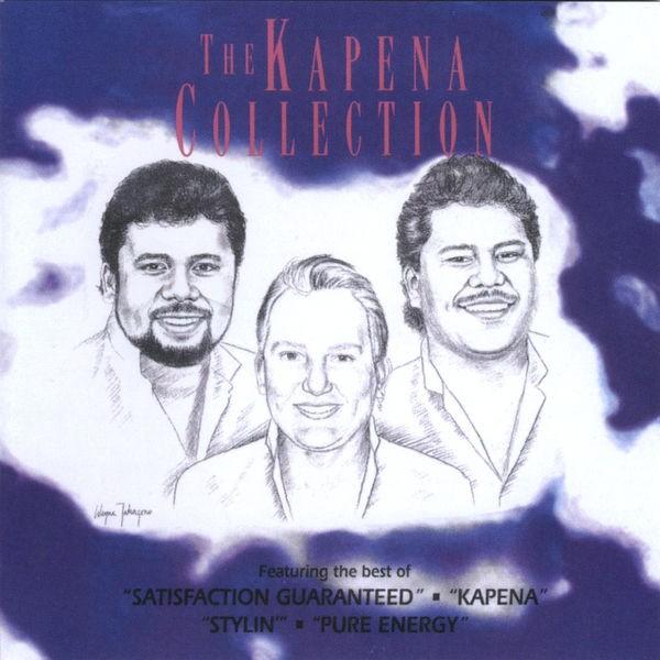 Kapena - Radio King